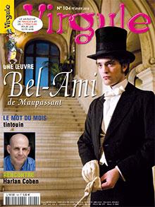 Virgule n° 104 - Février 2013