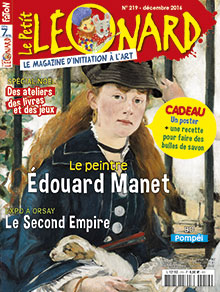 Manet - Le Second Empire