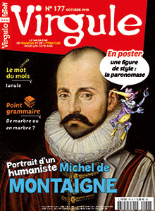 <b>Michel de Montaigne</b>