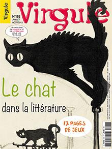 Virgule n° 98 - Juillet/Août 2012